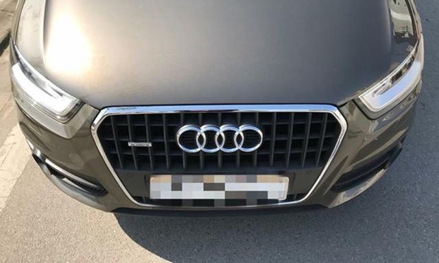 """Lăn bánh hơn 32.000 km, Audi Q3 bán lại """"lỗ"""" hơn 800 triệu đồng - Ảnh 5."""