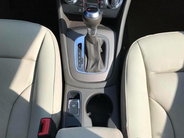 """Lăn bánh hơn 32.000 km, Audi Q3 bán lại """"lỗ"""" hơn 800 triệu đồng - Ảnh 12."""
