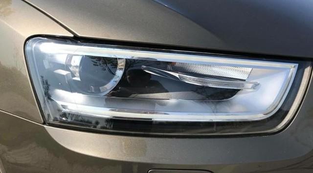 """Lăn bánh hơn 32.000 km, Audi Q3 bán lại """"lỗ"""" hơn 800 triệu đồng - Ảnh 3."""