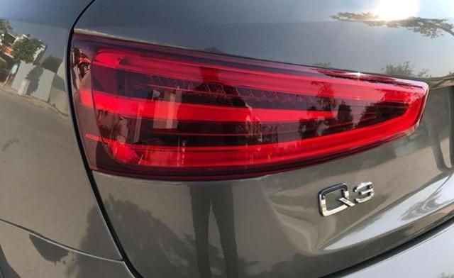 """Lăn bánh hơn 32.000 km, Audi Q3 bán lại """"lỗ"""" hơn 800 triệu đồng - Ảnh 4."""