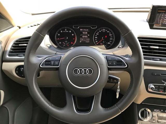"""Lăn bánh hơn 32.000 km, Audi Q3 bán lại """"lỗ"""" hơn 800 triệu đồng - Ảnh 9."""