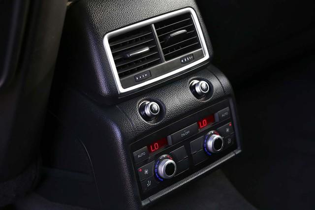 SUV hạng sang Audi Q7 sau 7 năm sử dụng giá ngang Toyota Fortuner mới - Ảnh 8.
