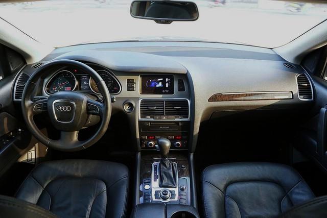 SUV hạng sang Audi Q7 sau 7 năm sử dụng giá ngang Toyota Fortuner mới - Ảnh 3.