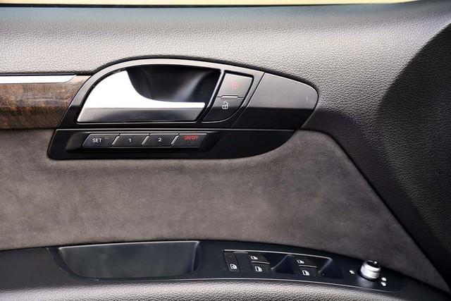 SUV hạng sang Audi Q7 sau 7 năm sử dụng giá ngang Toyota Fortuner mới - Ảnh 9.