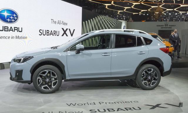 Chỉ trong 2 tháng, hàng loạt SUV và crossover mới đổ bộ thị trường Việt - Ảnh 4.