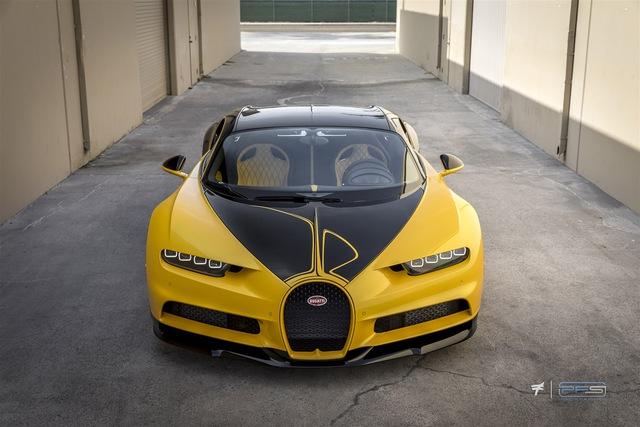 Hé lộ bộ sưu tập siêu xe cực khủng của chủ nhân chiếc Bugatti Chiron đang gây xôn xao mạng xã hội - Ảnh 1.