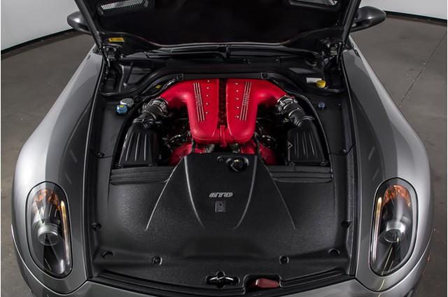 Chất từng đồng với mức giá rao bán của hàng hiếm Ferrari 599 GTO đã qua sử dụng - Ảnh 14.