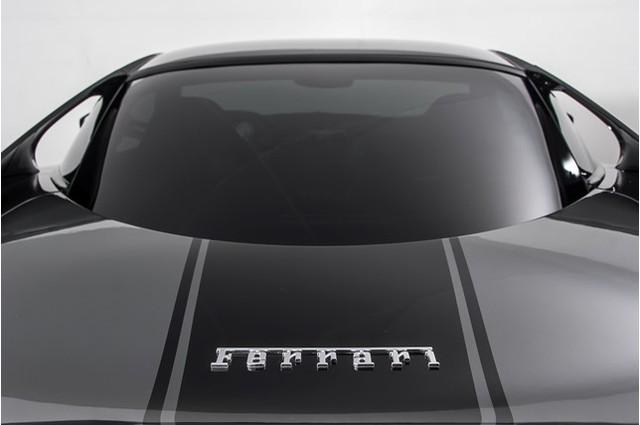 Chất từng đồng với mức giá rao bán của hàng hiếm Ferrari 599 GTO đã qua sử dụng - Ảnh 7.