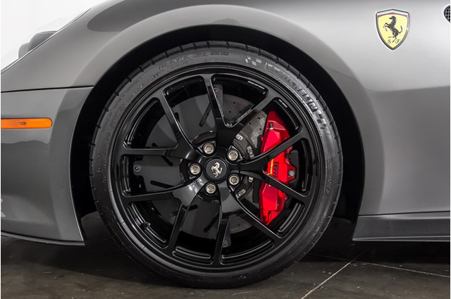 Chất từng đồng với mức giá rao bán của hàng hiếm Ferrari 599 GTO đã qua sử dụng - Ảnh 8.