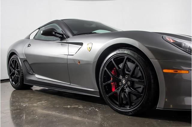 Chất từng đồng với mức giá rao bán của hàng hiếm Ferrari 599 GTO đã qua sử dụng - Ảnh 9.