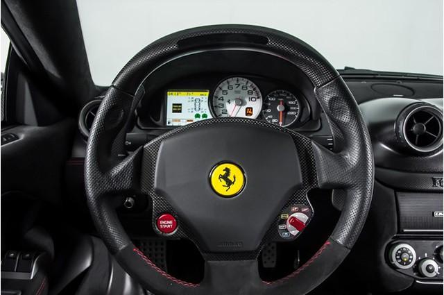 Chất từng đồng với mức giá rao bán của hàng hiếm Ferrari 599 GTO đã qua sử dụng - Ảnh 16.