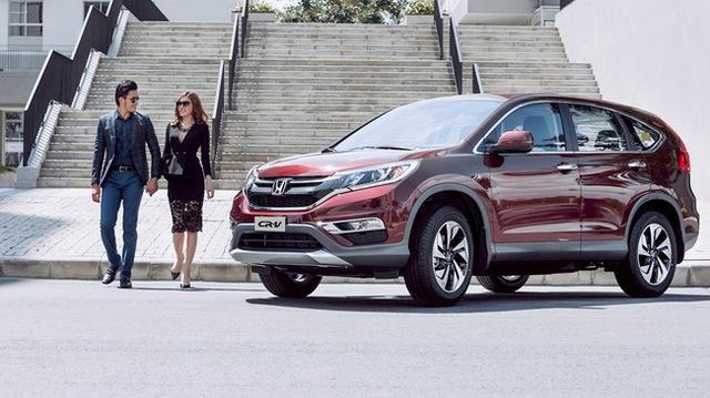 Tham vọng chiếm lĩnh thị trường, ô tô Honda giảm giá gần 200 triệu - Ảnh 2.