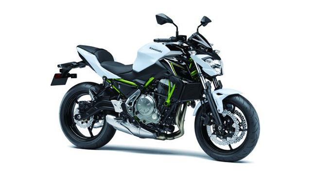 Cặp đôi naked bike Kawasaki Z900 và Z650 2017 sắp ra mắt Việt Nam với giá thơm - Ảnh 4.