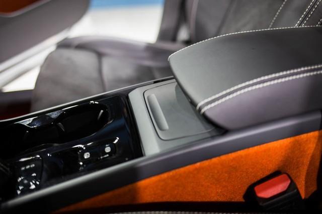 Những trang bị đơn giản nhưng thú vị trên xe Volvo mà ít hãng xe nào khác nghĩ tới - Ảnh 6.