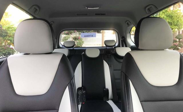 BAIC F6 - xe nhái Lexus có mặt tại Hà Nội với giá chưa đến 600 triệu đồng - Ảnh 8.