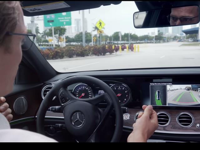 Những công nghệ ô tô không thể thiếu trong tương lai - Ảnh 13.