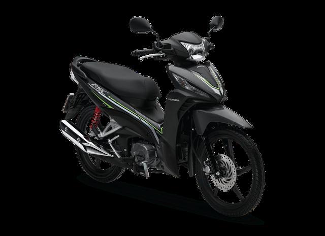 Đấu xe máy bán chạy nhất Việt Nam, Honda Wave RSX Fi ra mẫu mới, giá không đổi - Ảnh 2.