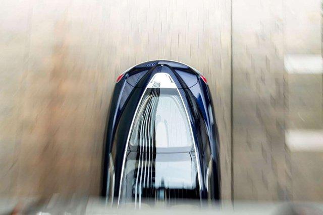 Rolls-Royce Sweptail: 4 năm, 13 triệu USD và đưa Bespoke đến đỉnh cao mới - Ảnh 3.