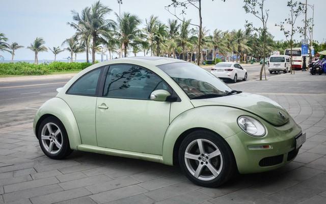 Lý giải cái chết yểu của những mẫu xe từng thu hút nữ giới tại Việt Nam - Ảnh 1.