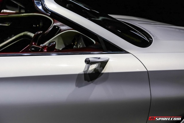 Bentley EXP 12 Speed 6e - Xe mui trần sang trọng và độc đáo - Ảnh 4.