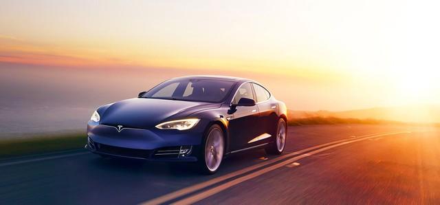 10 mẫu sedan sở hữu công nghệ ấn tượng nhất 2017 - Ảnh 3.