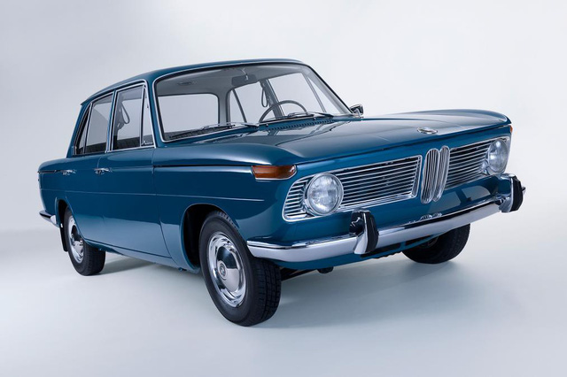 10 mẫu xe dùng động cơ 1.5L nổi bật nhất mọi thời đại - Ảnh 19.