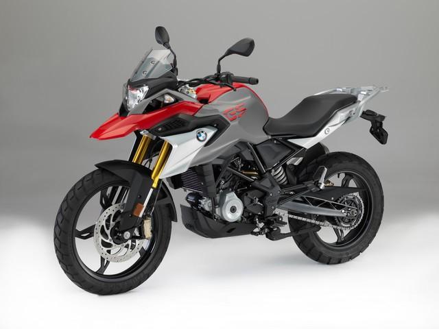 Naked bike BMW G310R sẽ có giá hấp dẫn - Ảnh 3.