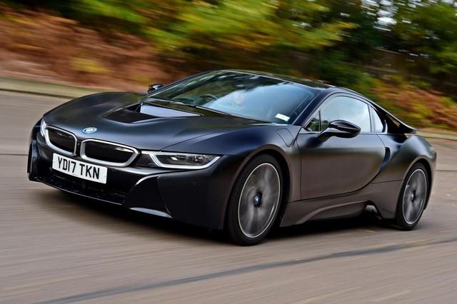 10 mẫu xe dùng động cơ 1.5L nổi bật nhất mọi thời đại - Ảnh 1.