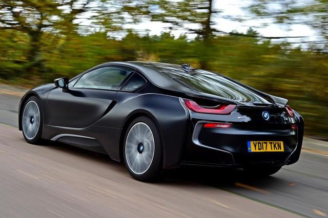 10 mẫu xe dùng động cơ 1.5L nổi bật nhất mọi thời đại - Ảnh 2.