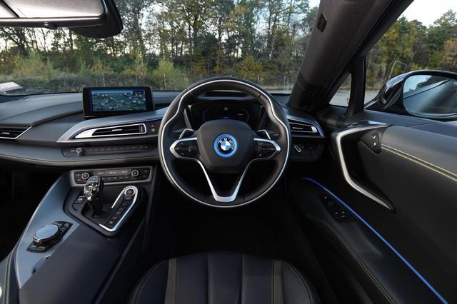10 mẫu xe dùng động cơ 1.5L nổi bật nhất mọi thời đại - Ảnh 3.