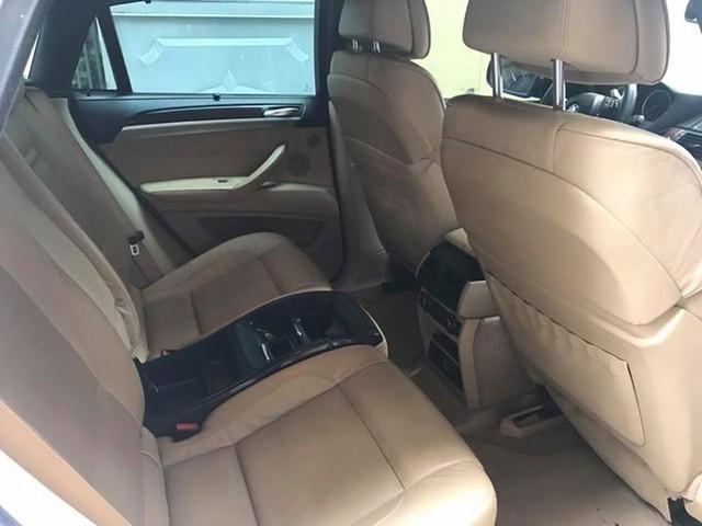 Xe thanh lý BMW X6 đời 2008 rao bán lại giá 899 triệu đồng - Ảnh 10.