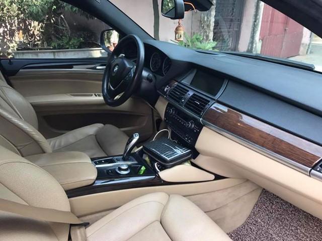 Xe thanh lý BMW X6 đời 2008 rao bán lại giá 899 triệu đồng - Ảnh 8.