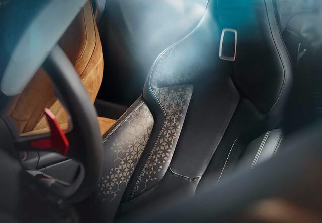 Xem trước diện mạo của xe mui trần hạng sang BMW Z4 thế hệ mới - Ảnh 7.