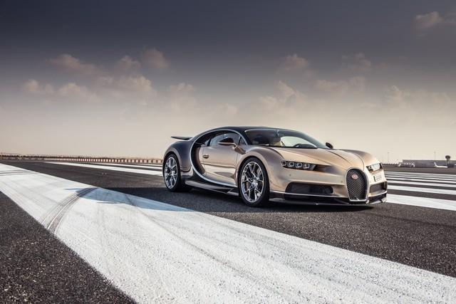Bán được 70 siêu xe Chiron có ý nghĩa như thế nào với Bugatti? - Ảnh 1.