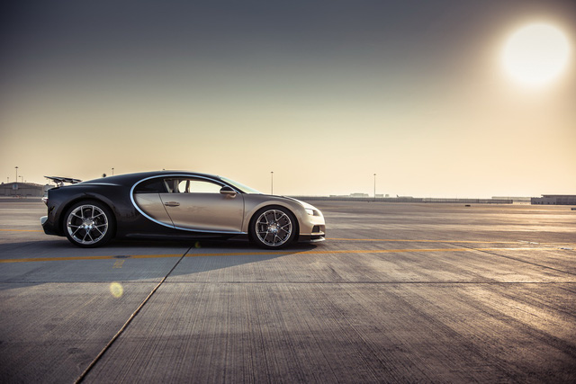 Bán được 70 siêu xe Chiron có ý nghĩa như thế nào với Bugatti? - Ảnh 2.