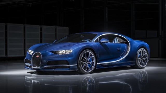 20 siêu xe đắt nhất thế giới hiện nay: Có tiền chưa chắc đã mua được - Ảnh 15.