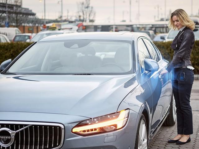 13 mẫu chìa khóa xe hơi ấn tượng, góp phần đưa việc lái ô tô lên một tầm cao mới - Ảnh 13.