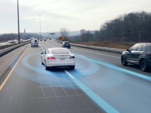 Những công nghệ ô tô không thể thiếu trong tương lai - Ảnh 9.