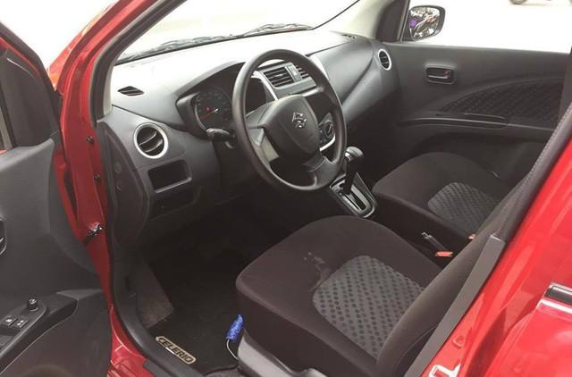 Suzuki Celerio nhập khẩu được niêm yết giá thấp hơn Kia Morning Si lắp ráp - Ảnh 2.