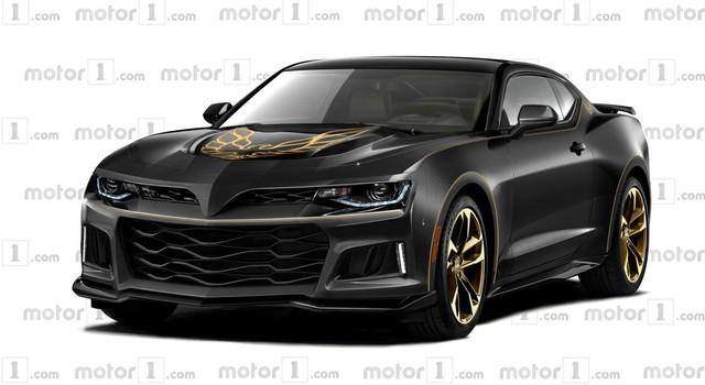 Những mẫu xe mới đáng chờ đợi từ năm 2018 - Ảnh 1.