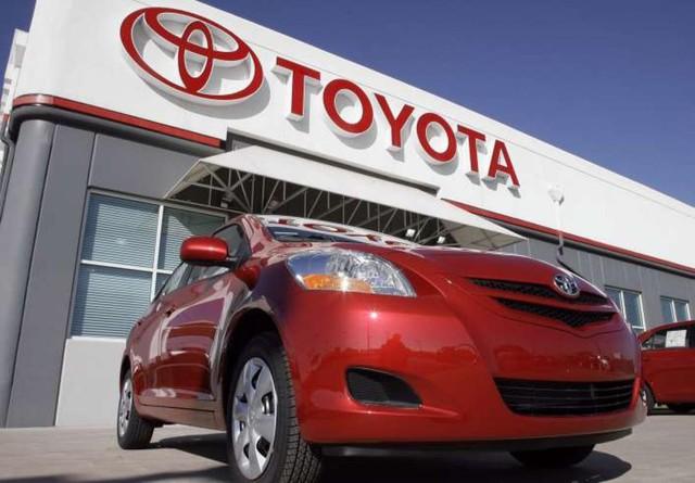 Chủ tịch Toyota: Thay đổi hay là chết! - Ảnh 1.