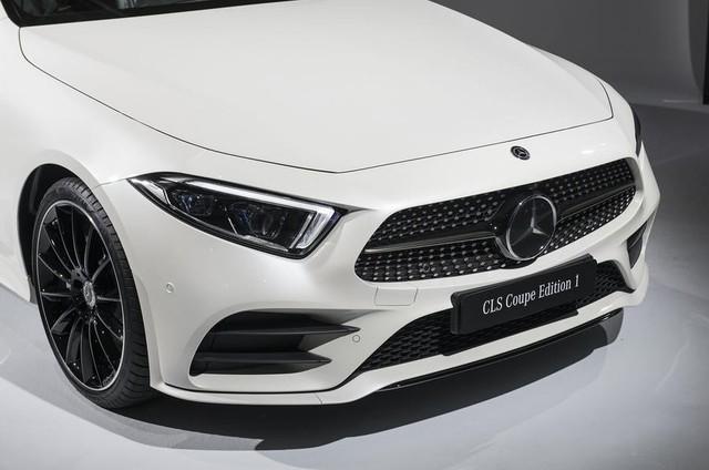Mercedes-Benz CLS đấu Audi A7: Cặp đôi xứng tầm - Ảnh 3.