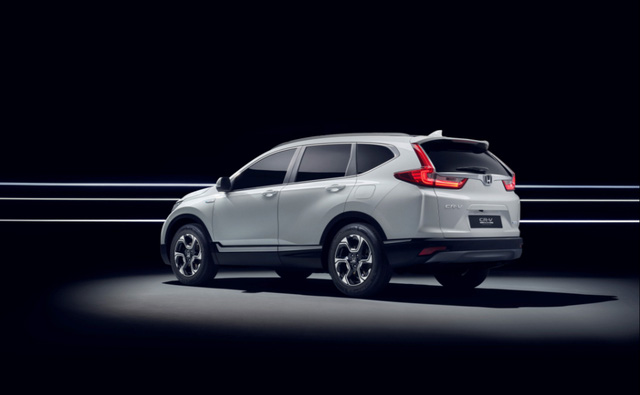 Honda CR-V Hybrid tiết kiệm xăng hơn với 3 chế độ vận hành - Ảnh 2.