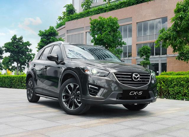 Từ 1/8, mua xe Mazda, Kia ở đại lý nào giá cũng như nhau, giá xe tiếp tục giảm - Ảnh 2.