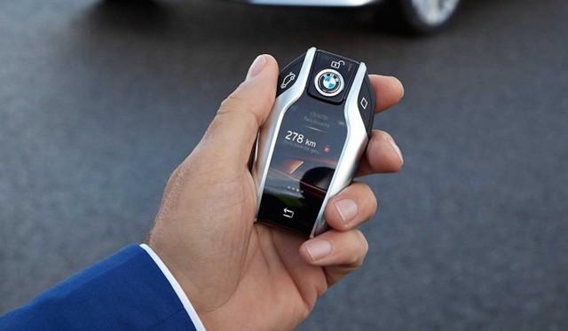 13 mẫu chìa khóa xe hơi ấn tượng, góp phần đưa việc lái ô tô lên một tầm cao mới - Ảnh 1.