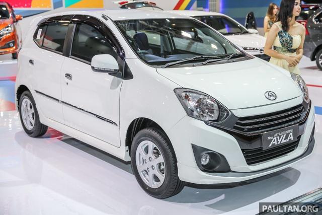 Cận cảnh cặp đôi xe siêu rẻ, giá chưa đến 200 triệu Đồng, của Toyota - Ảnh 2.