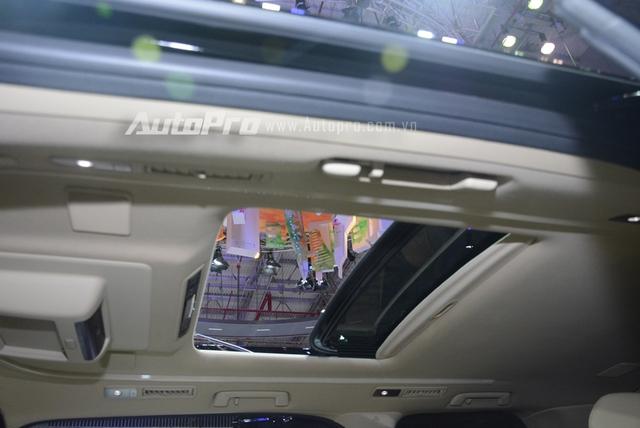 Chi tiết chuyên cơ mặt đất Toyota Alphard phân phối chính hãng 3,533 tỷ Đồng - Ảnh 14.