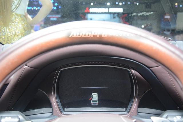 Khám phá Lexus LS 500h 2018, ngập tràn công nghệ, thiết kế đẹp mắt, tiết kiệm nhiên liệu - Ảnh 14.