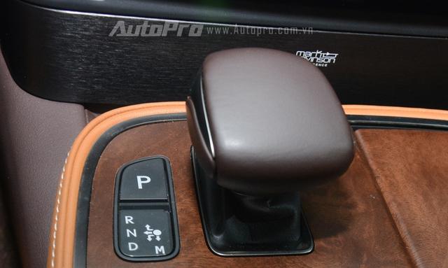Khám phá Lexus LS 500h 2018, ngập tràn công nghệ, thiết kế đẹp mắt, tiết kiệm nhiên liệu - Ảnh 18.