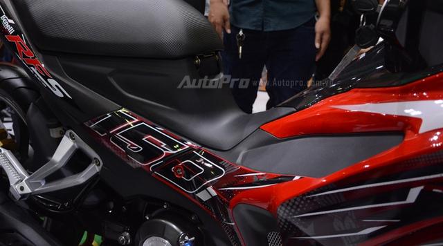 Đấu cùng Yamaha Exciter, Benelli bất ngờ ra mắt xe côn tay 150 phân khối mới tại Việt Nam - Ảnh 14.
